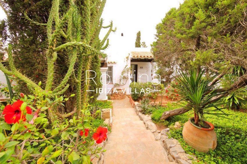casa summer ibiza-2garden entrance2