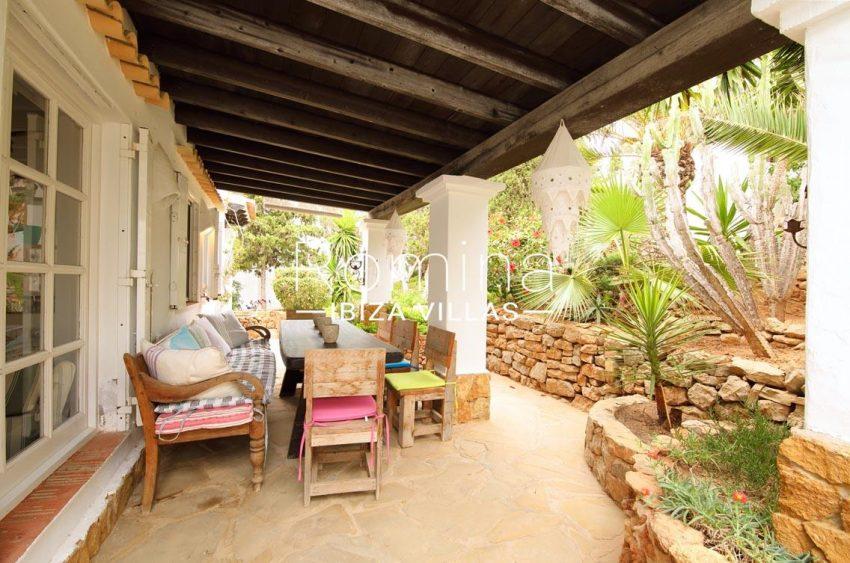 casa summer ibiza-2porch dining area2