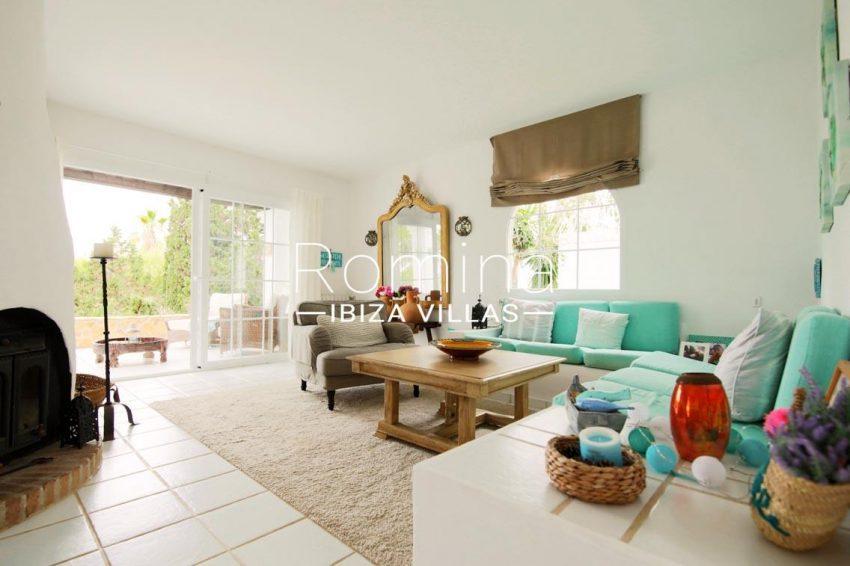 casa summer ibiza-3living room fireplace3