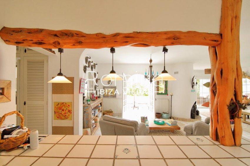 casa summer ibiza-3living room from kitchen