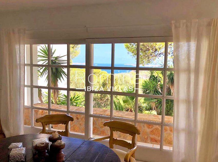 casa summer ibiza-3zdining room seaview2