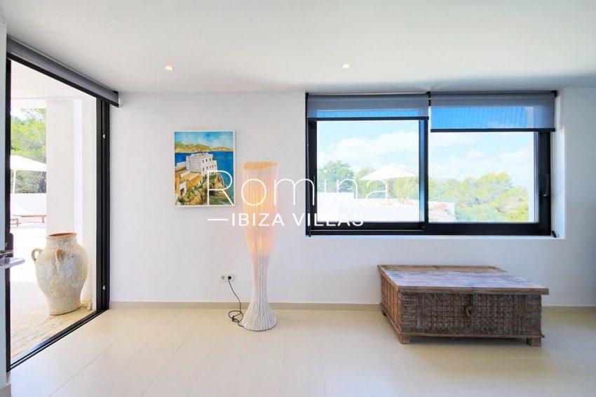 villa capricci ibiza-3living room detail