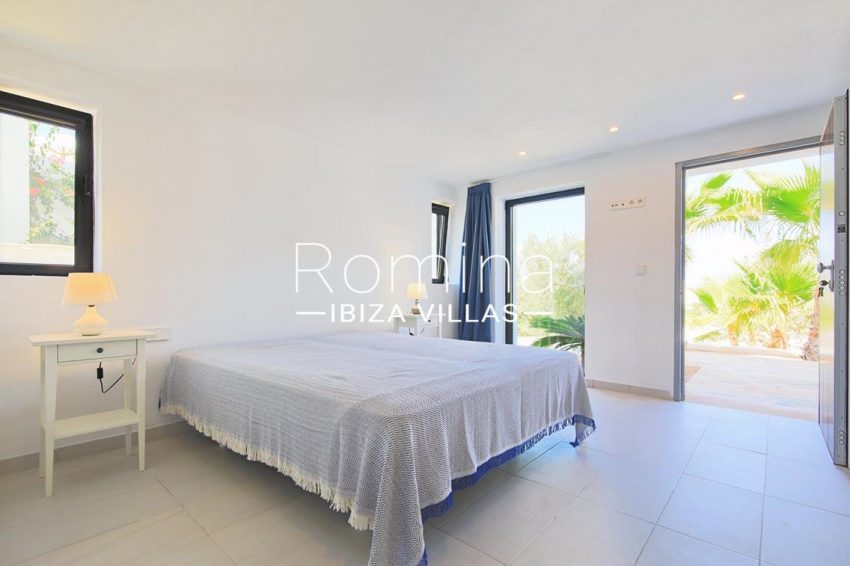 villa capricci ibiza-4bedroom master