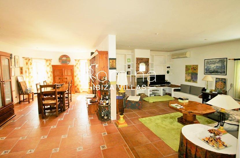 casa sur ibiza-3living dining room
