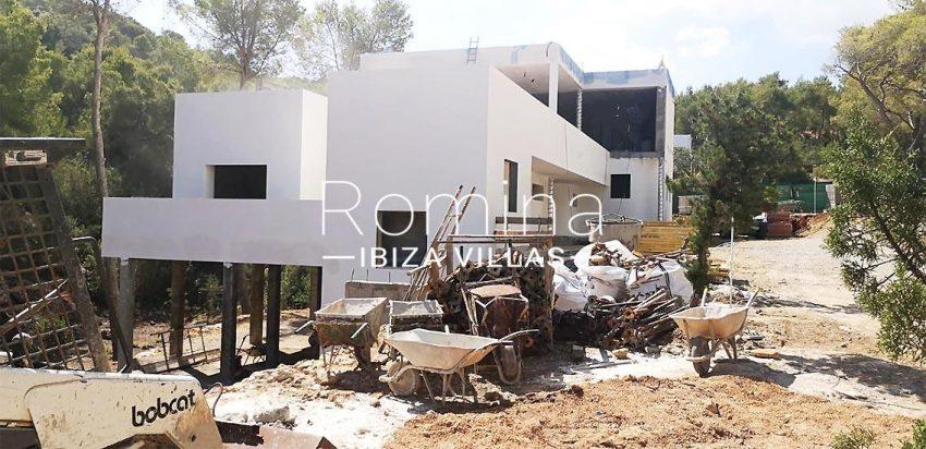 proyecto villa mar ibiza-2facade1