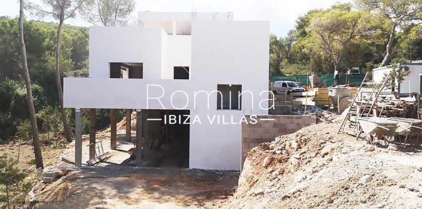 proyecto villa mar ibiza-2facade1bis