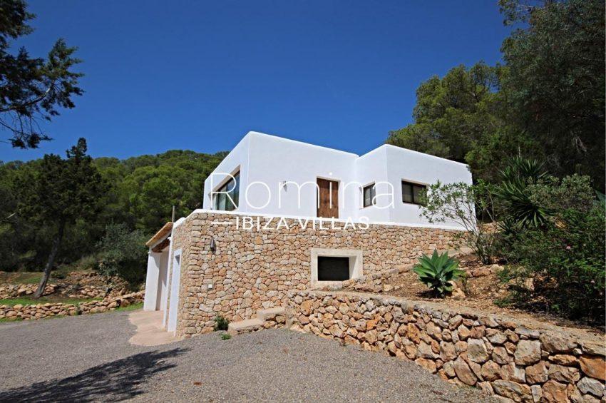 villa artemis ibiza-2garage apt