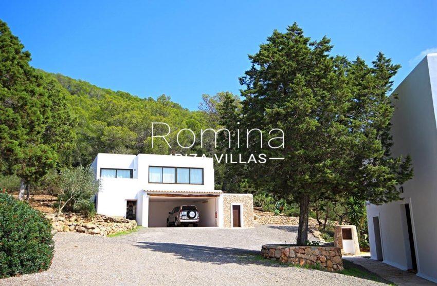 villa artemis ibiza-2garage2