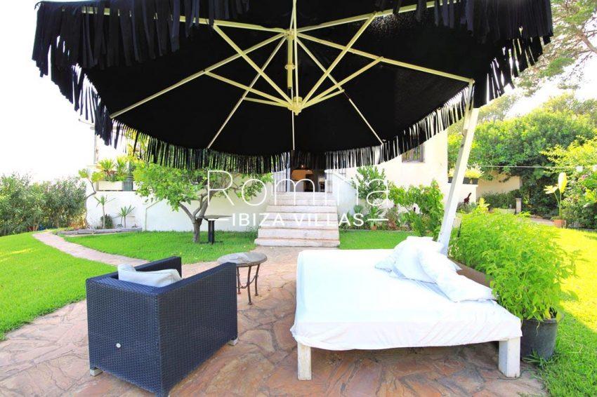 villa shanti ibiza-2garden terrace