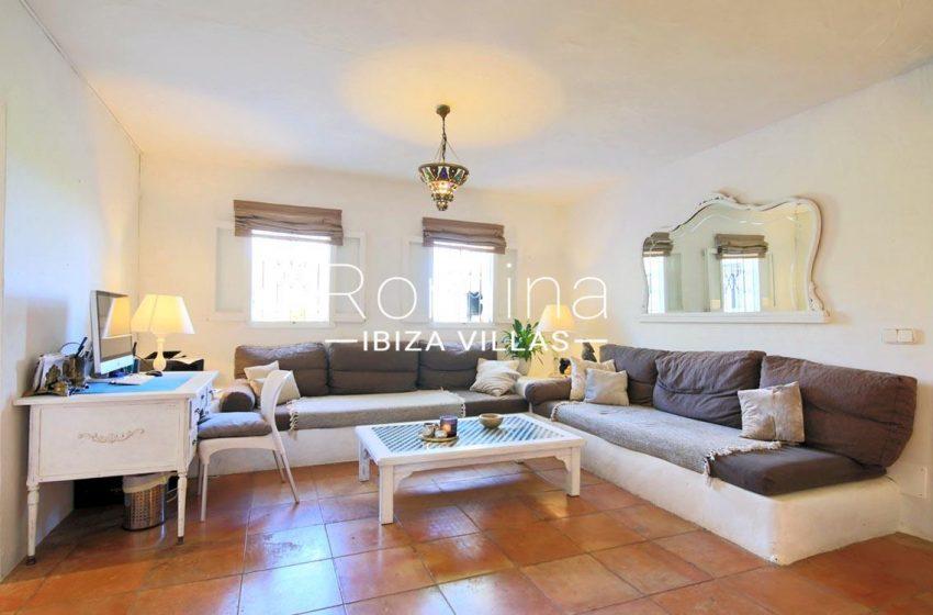 villa shanti ibiza-3tv sitting room desk