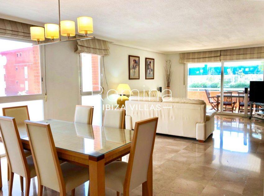 apto linn ibiza-3living diningroom3