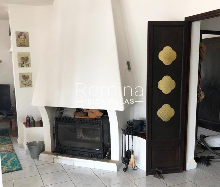 can alba ibiza-3living room fireplace