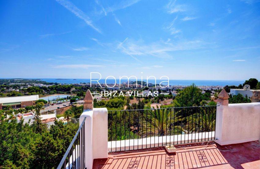 villa gio ibiza-1terrace sea view