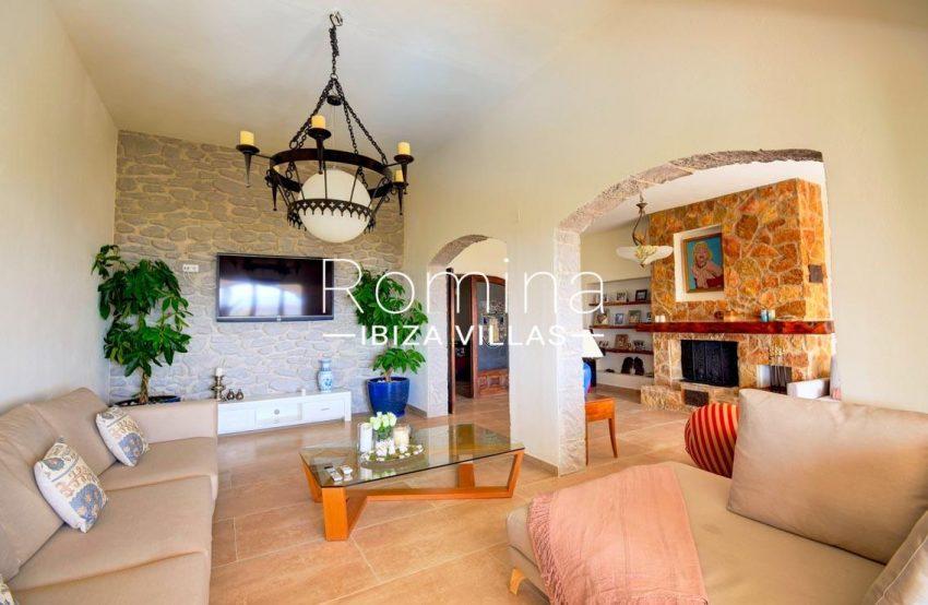 villa gio ibiza-3living room2