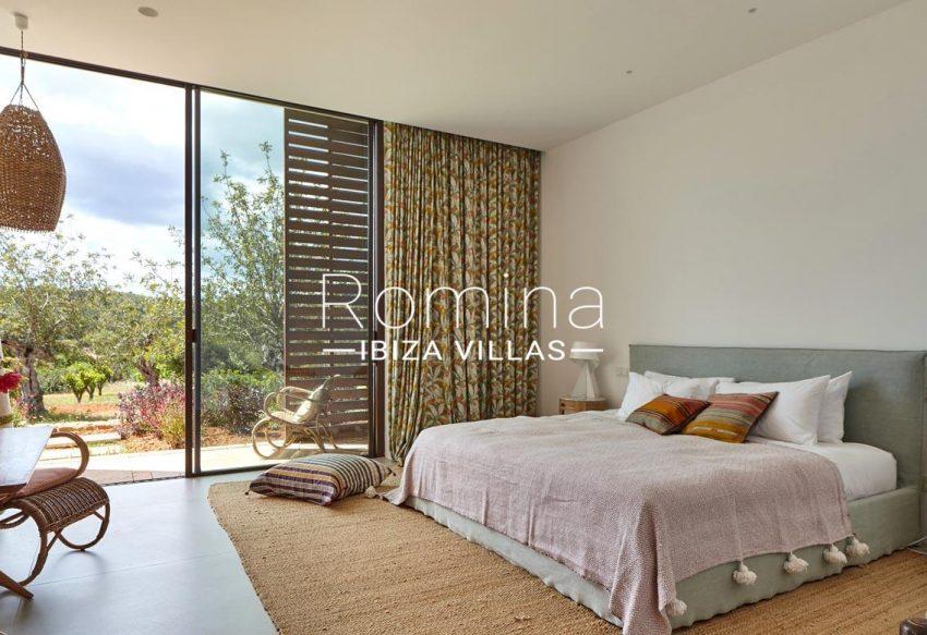 villa hera ibiza-4bedroom garden