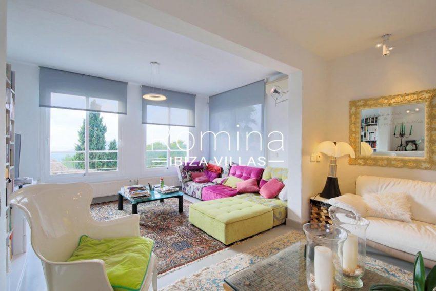 villa hibiscus ibiza-3living room sitting area