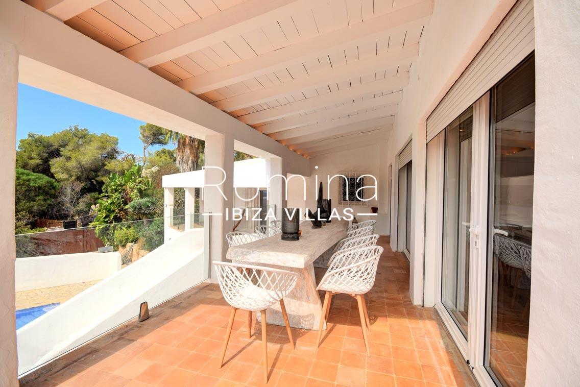 Rv646 72 Villa Turquesa Romina Ibiza Villas Makelaarskantoor Ibiza