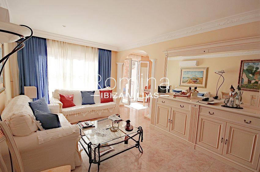 adosado villa ibiza-3living room2
