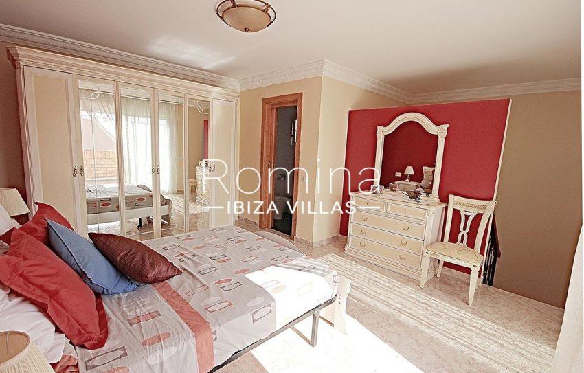 adosado villa ibiza-4bedroom master