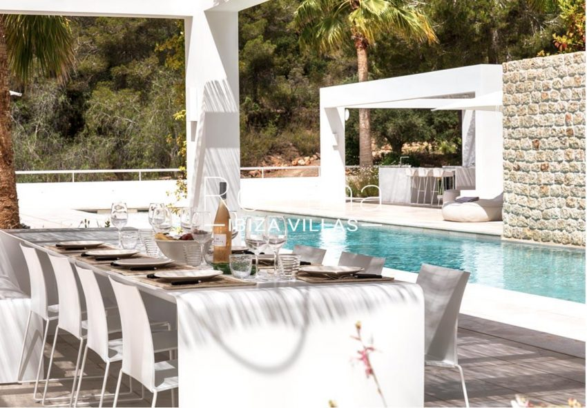 can antaeus ibiza-2pool house dining area pool2