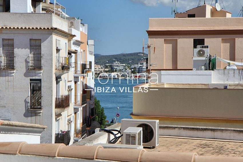 duplex mary ibiza-1sea view2