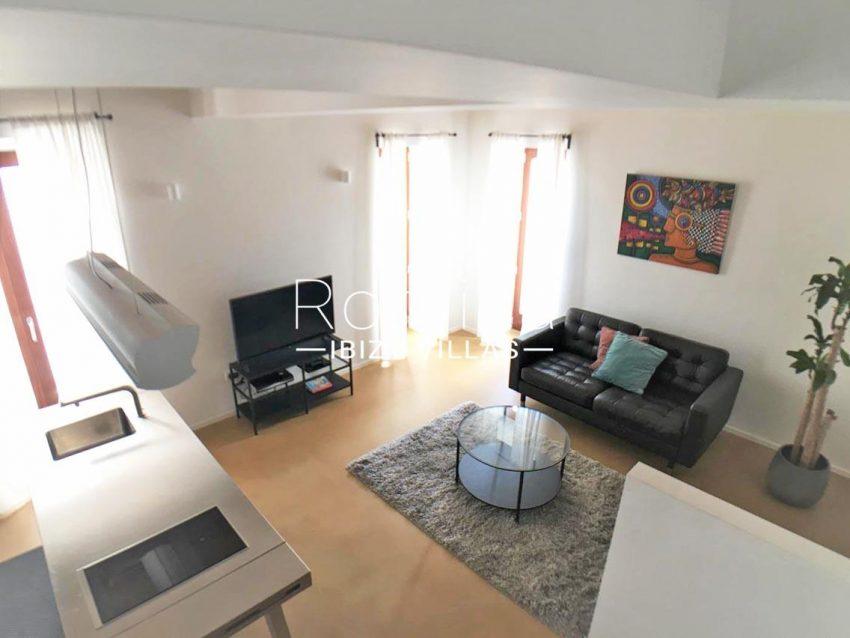 duplex tali ibiza-3living room