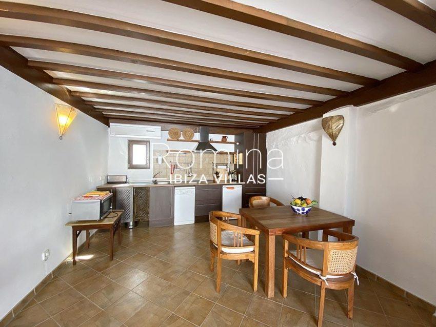 romina-ibiza-villas-rv-667-29-duplex-mary-3zdining area kitchen