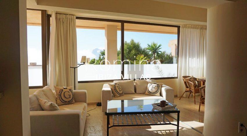 loft vedra ibiza-3living room