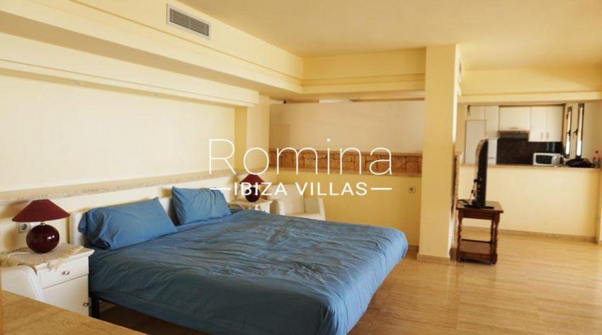 loft vedra ibiza-4bedroom area