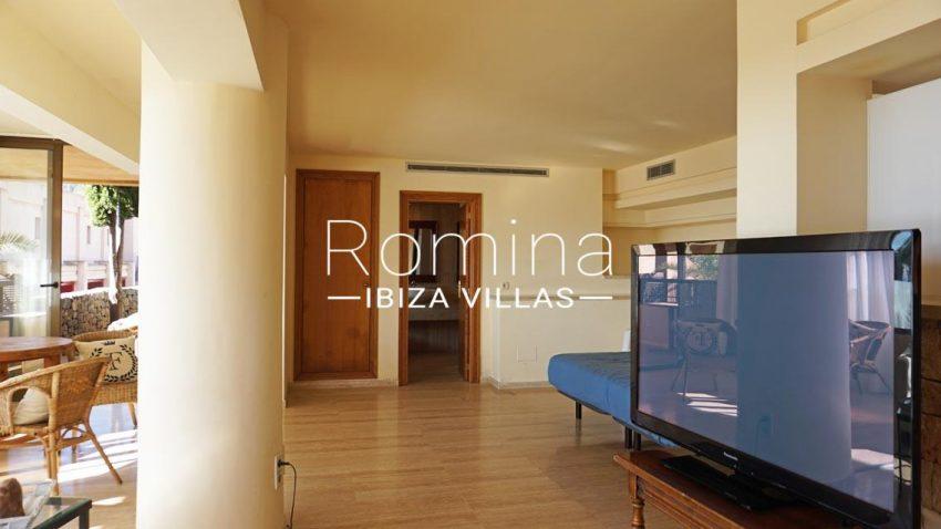 loft vedra ibiza-4bedroom area living dining room