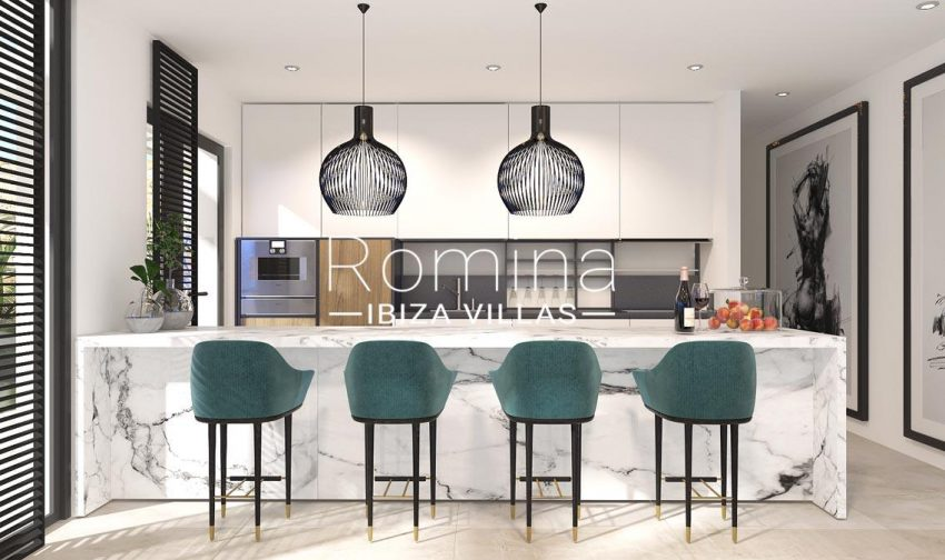 romina-ibiza-villas-rv696-proyecto-villas-mar-3render kitchen2