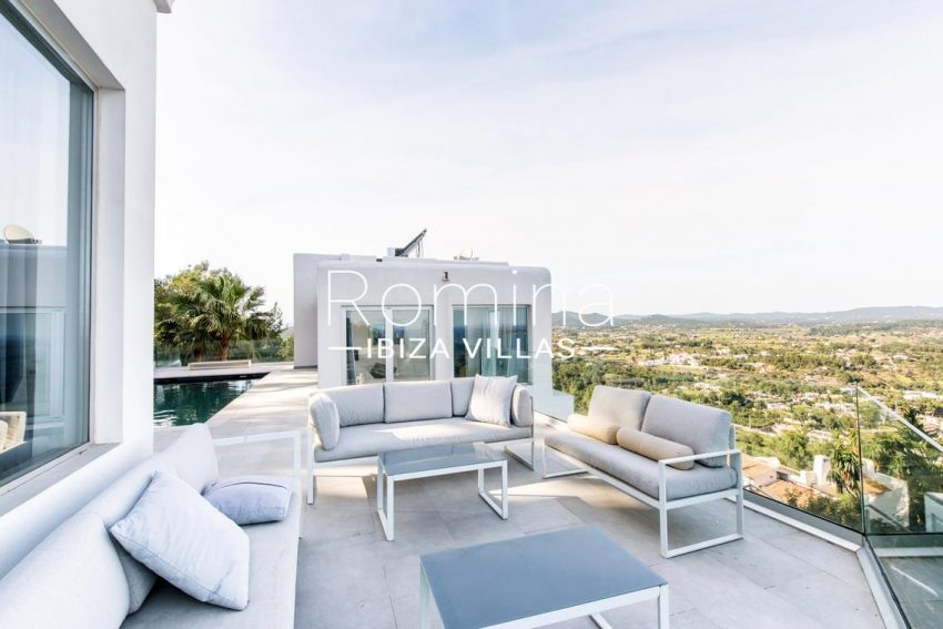 romina-ibiza-villas-rv-711-villa-baia-2terrace sitting area pool