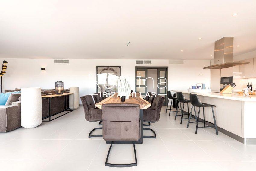 romina-ibiza-villas-rv700-atico nova-3zdining room kitchen