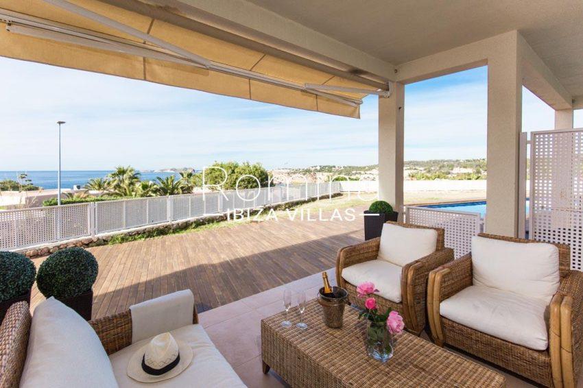 romina-ibiza-villas-rv701-adosado-bora-1covered terrace sea view