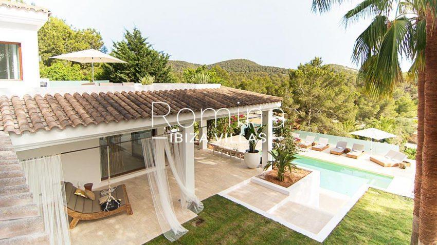 romina-ibiza-villas-rv707-villa-acacia-2pool garden terrace