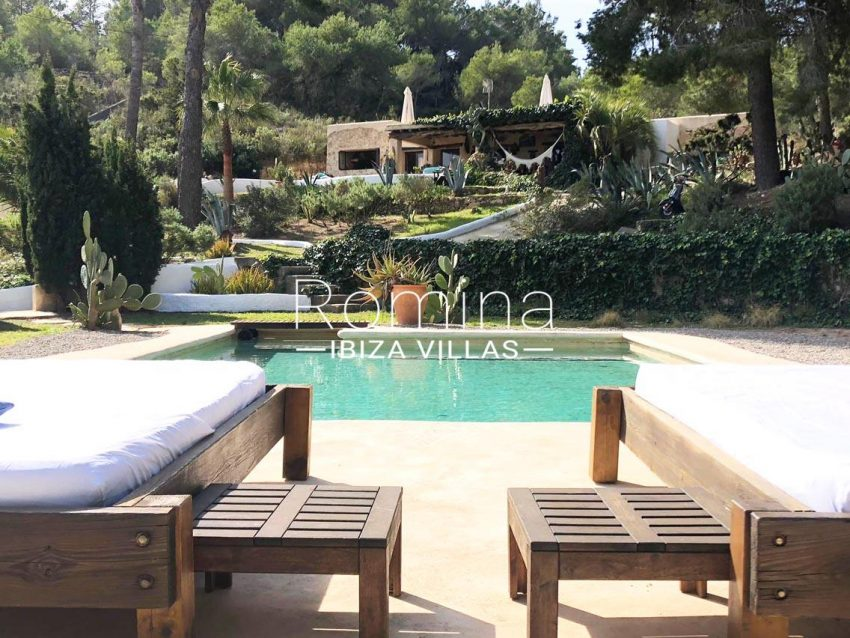 romina-ibiza-villas-rv714-casa-coll-2pool terrace facade