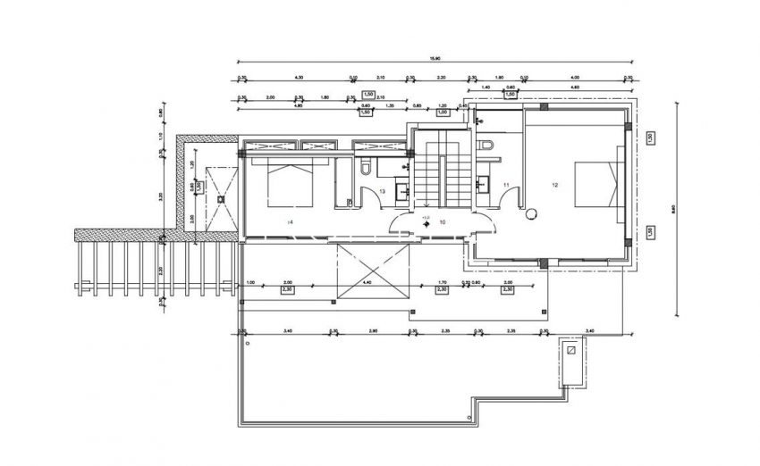 romina-ibiza-villas-rv722-proyecto-can-furnet-6plan upper floor