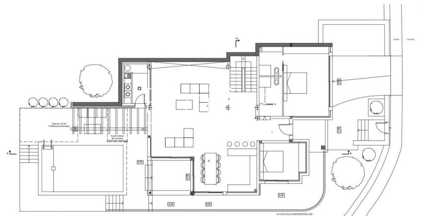 romina-ibiza-villas-rv722-proyecto-can-furnet-plan ground floor