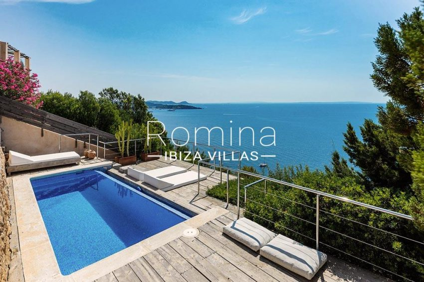 romina-ibiza-villas- rv85-can-ella-1pool sea view