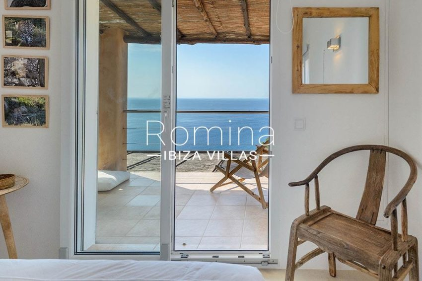 romina-ibiza-villas- rv85-can-ella-4bedroom terrace sea view