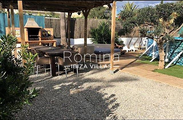 romina-ibiza-villas-rv-460-casa-lara-2terrace pergola barbecue