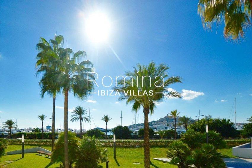 romina-ibiza-villas-rv734-apto-miramar-paseo1-1pool gardens sea views