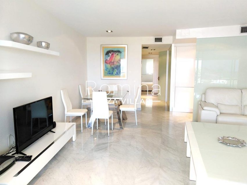 romina-ibiza-villas-rv735-apto-miramar-paseo 2-3living dining room