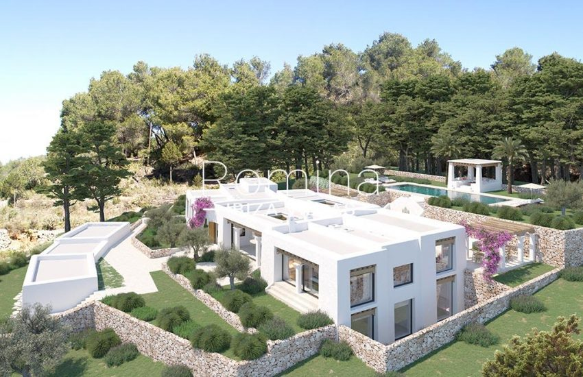 romina-ibiza-villas-rv741-27-villa-hera-2facade pool