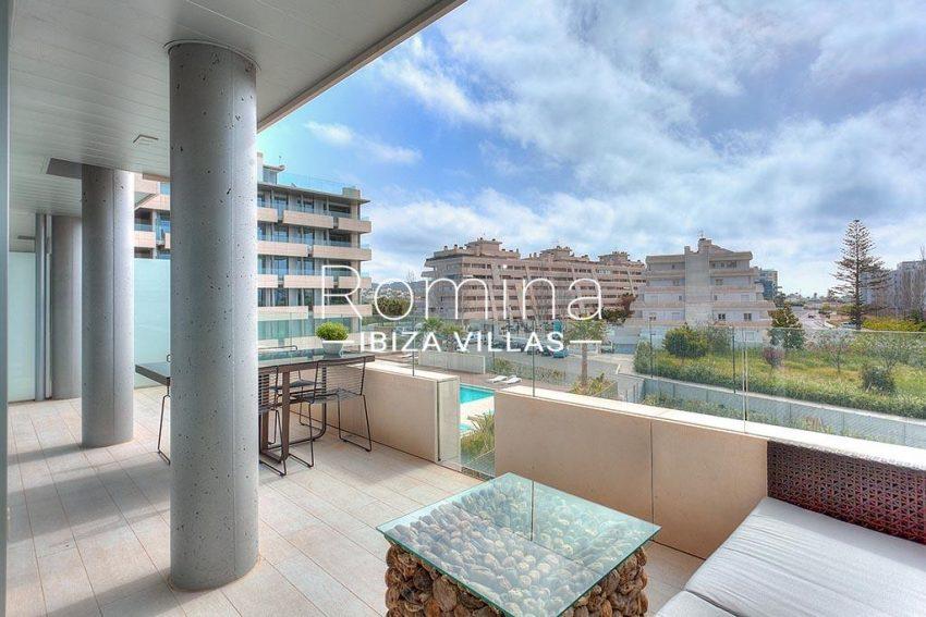 romina-ibiza-villas-rv-757-11-apto-donolla-2terrace lounge dining area