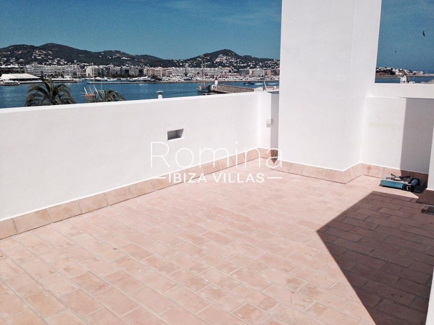 romina-ibiza-villas-rv-809-61-duplex-24-marina-1terrace sea view