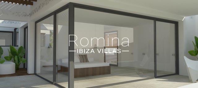 romina-ibiza-villas-rv814-proyecto-can-vinya-4bedroom render