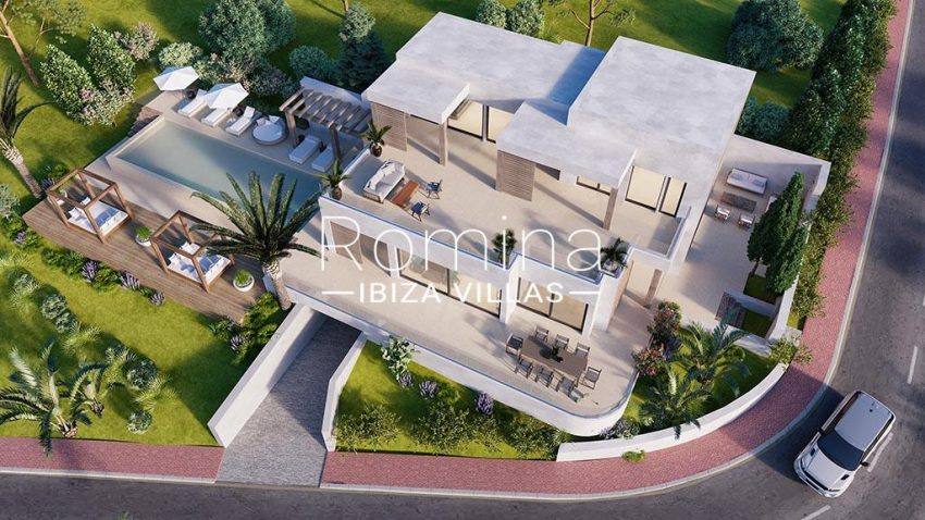 romina-ibiza-villas-rv-722-71-proyecto-can-furnet-2render house from above
