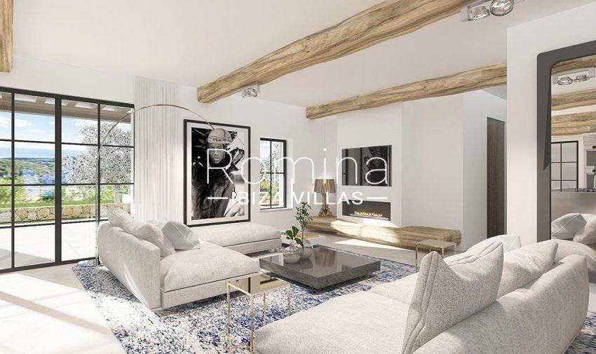 romina-ibiza-villas-rv-816-71-proyeco-casa-maj-3living room fireplace