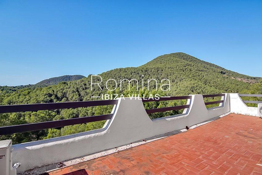 romina-ibiza-villas-rv-854-51-casa-vanda-1terrace view hills